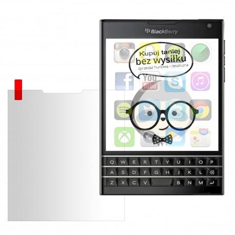 BlackBerry Passport – Szkło hartowane 9H