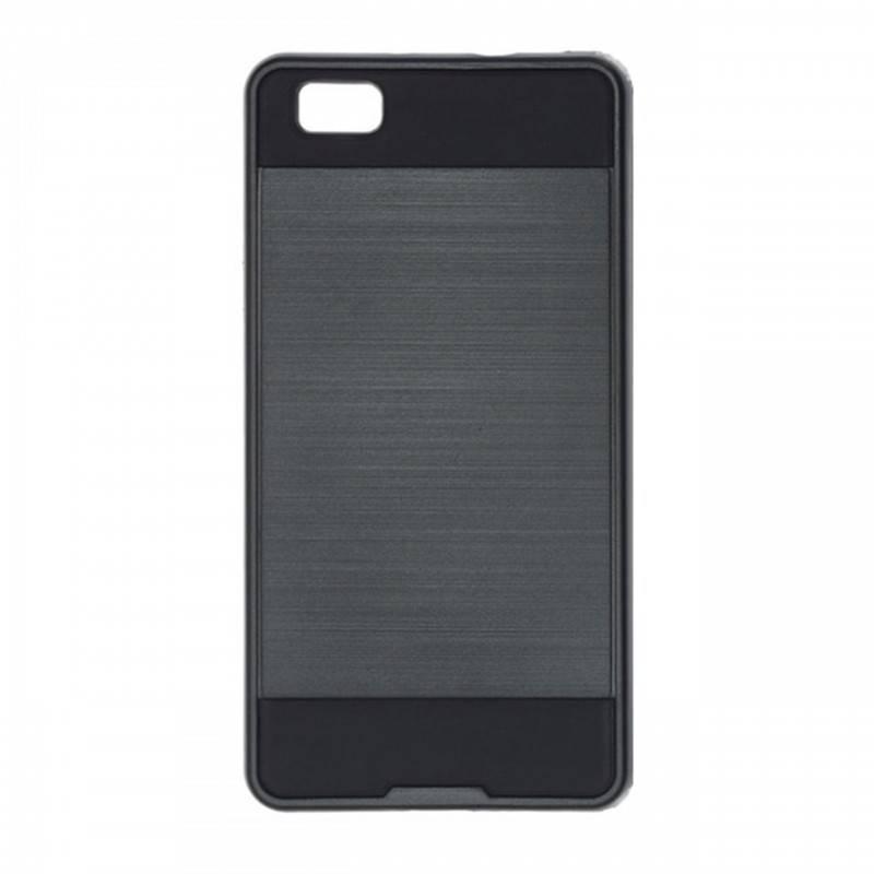 Modish Huawei P8 lite – Etui karbon case – Kolory - Leniwcuj.pl VS39