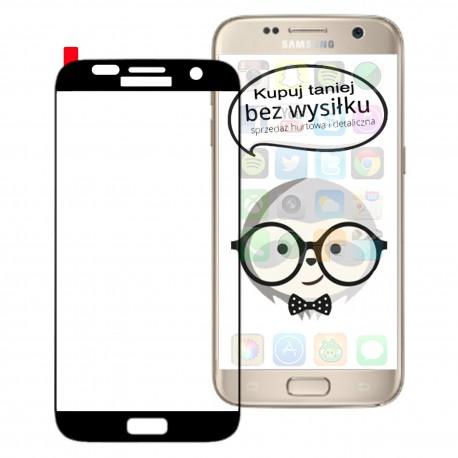 Samsung Galaxy S7 – Szkło hartowane 3D Pełne na cały ekran