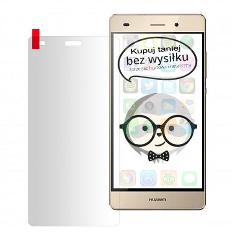 Huawei P8 Lite – Szkło hartowane 9H