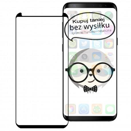 Samsung Galaxy S9 – Szkło hartowane 3D Pełne na cały ekran