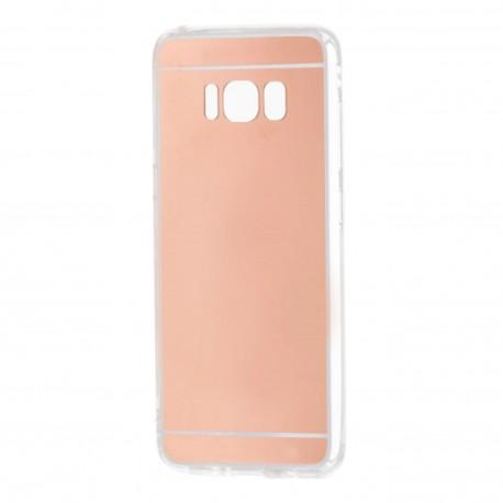 Samsung Galaxy S8 - Etui Mirror Lustro