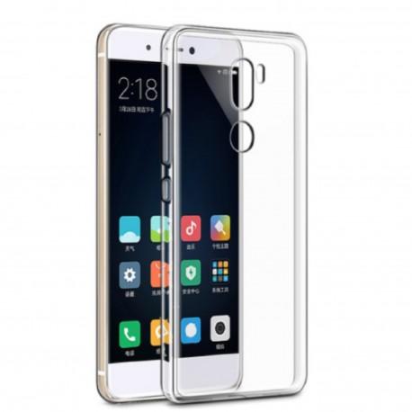 Xiaomi Mi 5s Plus - Etui slim clear case przeźroczyste