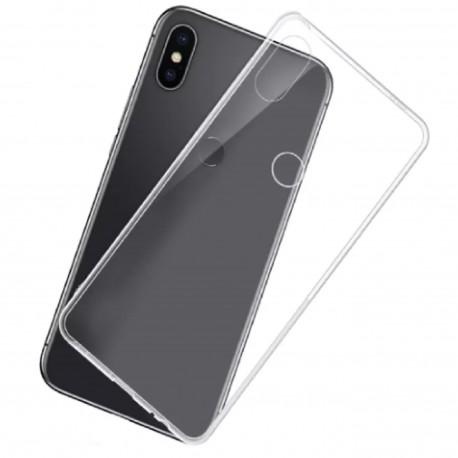Xiaomi Mi Mix 2 – Etui slim clear case przeźroczyste