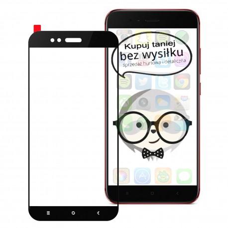 Xiaomi Mi 5x / Mi A1 – Szkło hartowane 3D Pełne na cały ekran