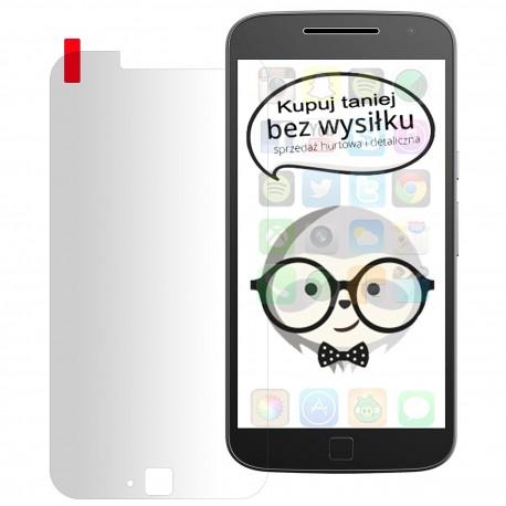 Lenovo (Motorola) Moto G4 Plus – Szkło hartowane 9H