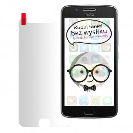 Lenovo (Motorola) Moto G5 Plus – Szkło hartowane 9H
