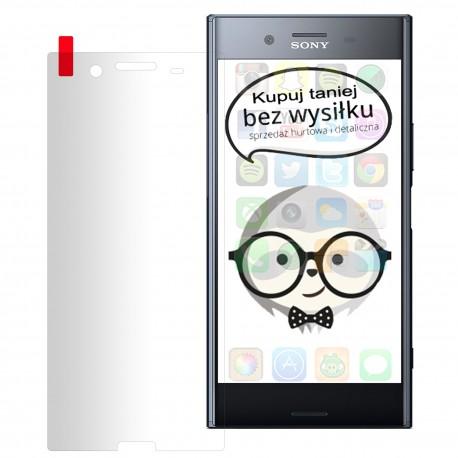Sony Xperia XZ Premium – Szkło hartowane 9H