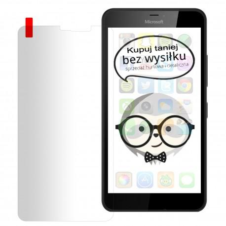 Microsoft (Nokia) Lumia 640 XL – Szkło hartowane 9H