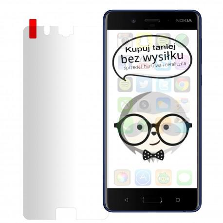 Nokia 8 – Szkło hartowane 9H